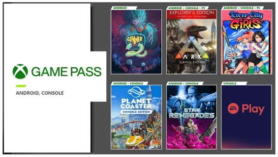 EA Play arrives at the Xbox Game Pass Ultimate