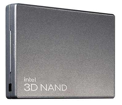 Intel Optane SSD D7-P5510