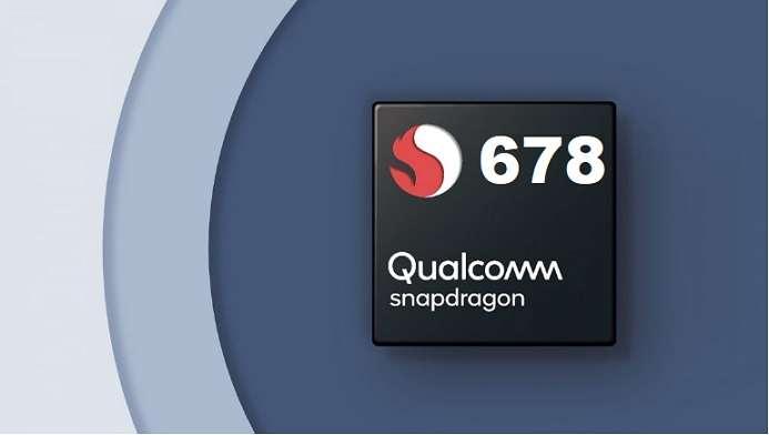Qualcomm Announces New Snapdragon 678