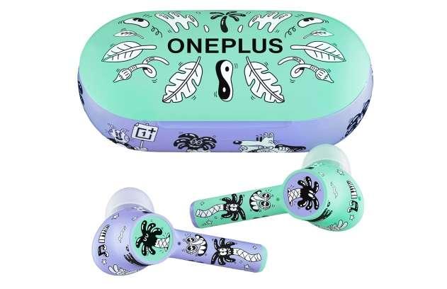 OnePlus Buds Z Steven Harrington Edition