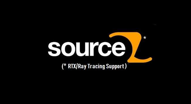 Valve's Source 2 Engine May Soon Get RTX and Ray Tracing Support