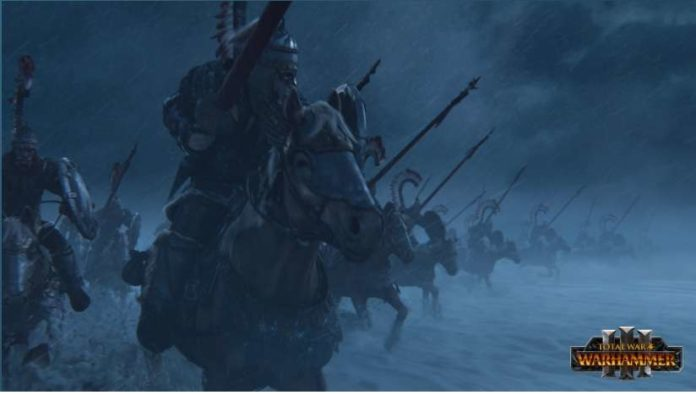 Total War - WARHAMMER III