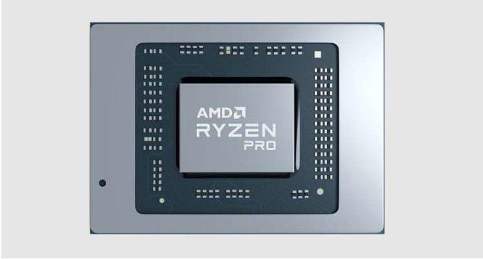AMD Ryzen PRO 5000