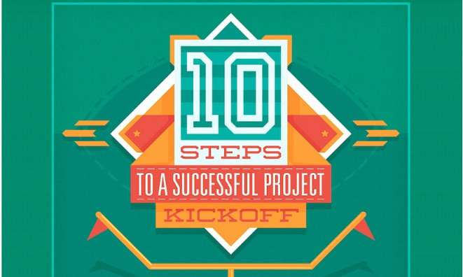 10 Steps to a Successful Project Kickoff