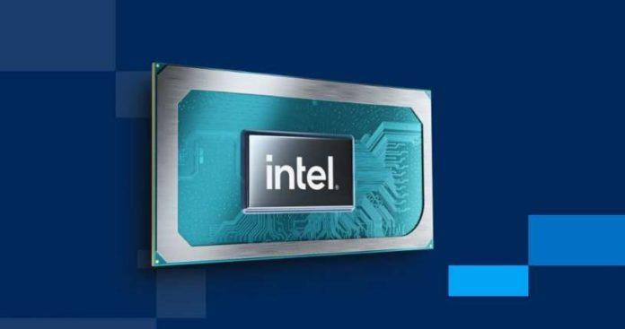 11th Gen Intel Core H-Series