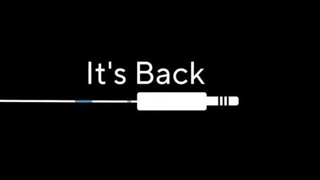 Zenfone 8 teaser