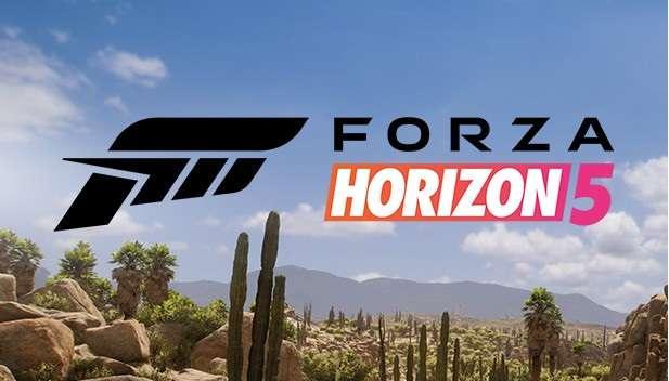 Forza Horizon 5 game