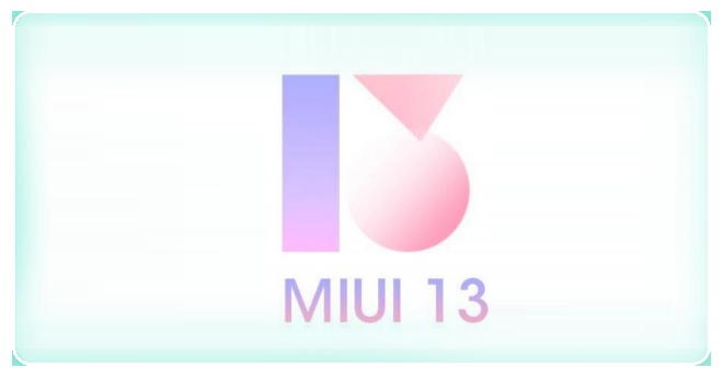 MIUI 13 Interface