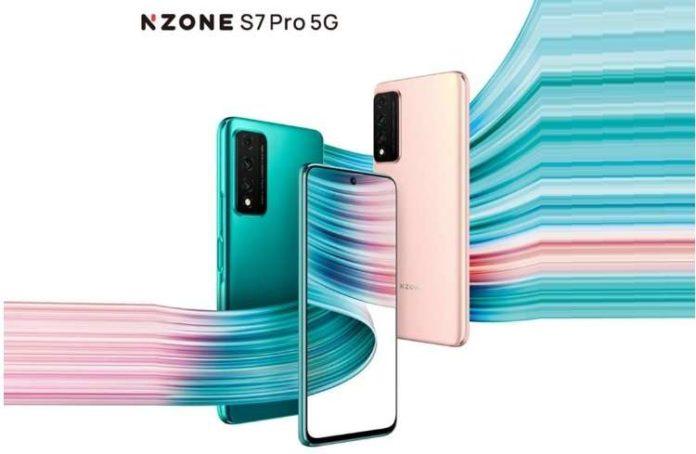 NZone S7 Pro