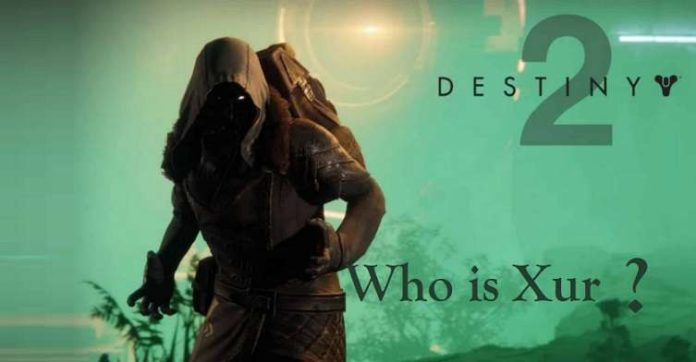 Who is Xur