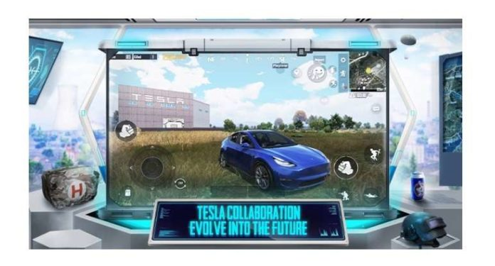 PUBG Mobile 1.5 Update