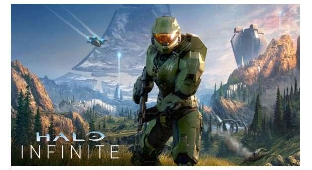 Halo Infinite on PC