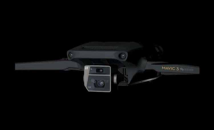 DJI Mavic 3 drone