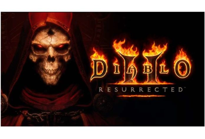 Diablo 2 Resurrected Connection Issues